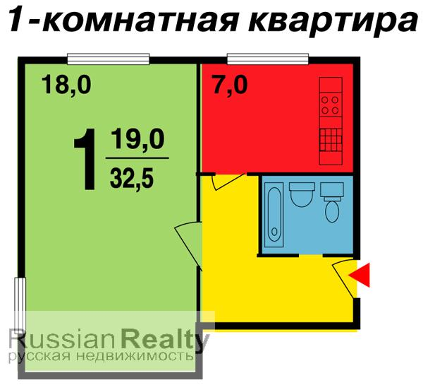 Серия дома 1мг-300 russianrealty.