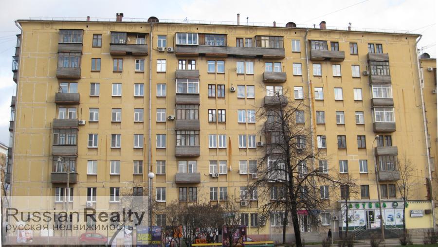 Серия дома ii-04 russianrealty.