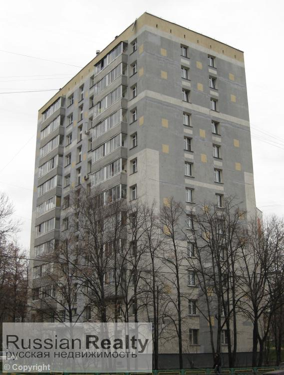 Серия дома ii-18/12 б russianrealty.