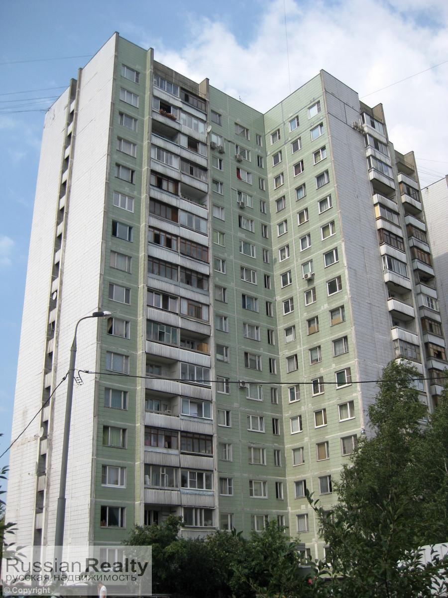 Серия дома п-43 russianrealty.
