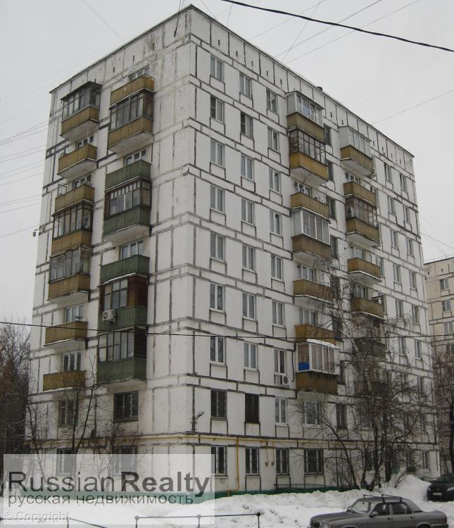 Серия дома ii-18-01/08 б, ii-18-01/09 б russianrealty.