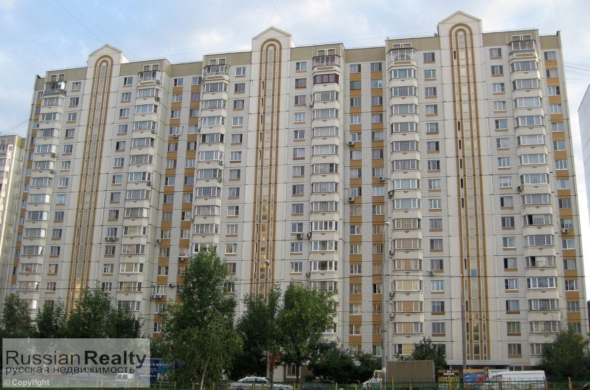 Серия дома п-44м russianrealty.